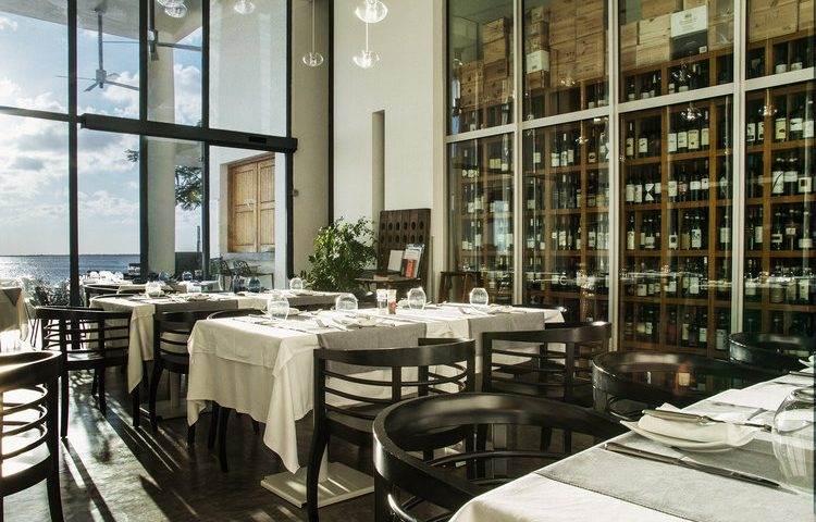 Capriccio Italiaans restaurant
