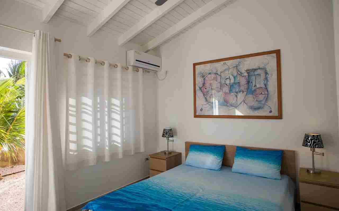 Luxury Villa Apartments for rent Bonaire - Stayover room