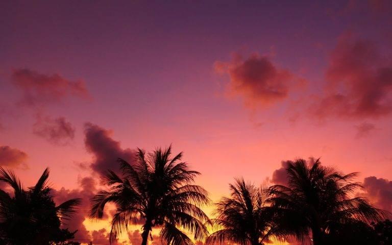 Bonaire luxury villa apartments - sunrise