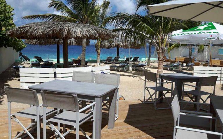 Windsock The Beach Bonaire