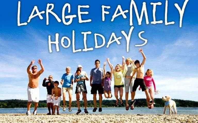 Bonaire Luxury villa apartments - family holidays